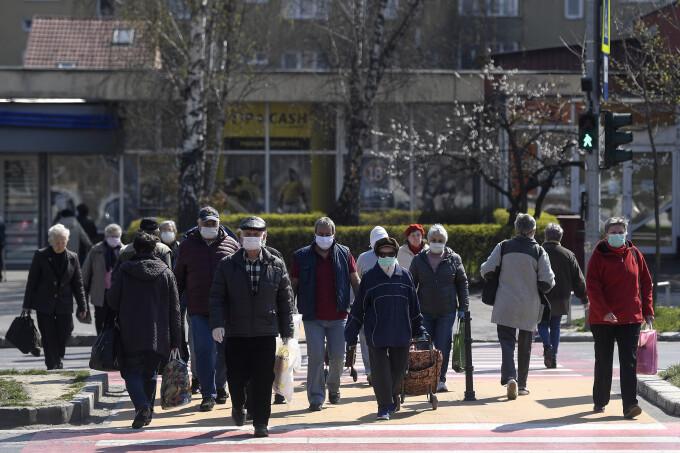 Lista orașelor din România în care purtarea măștii este obligatorie în spațiile publice