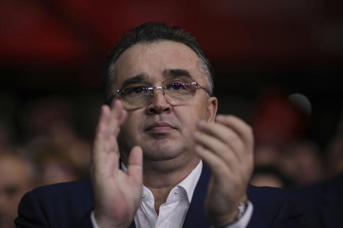 Marian Oprișan, primul pe lista candidaților PSD Vrancea la Senat