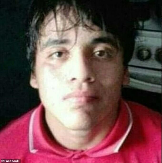 violator ucis argentina
