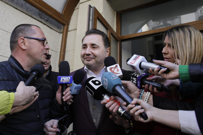 Fostul deputat PSD Cristian Rizea ar fi obținut ilegal cetățenia R. Moldova. Răspunsul autorităților