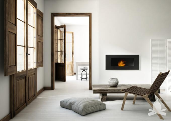 (P) În zilele reci, vara stă pitită în living-ul caselor încălzite cu șemineu!