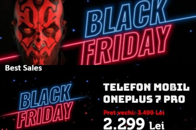 Black Friday Evomag