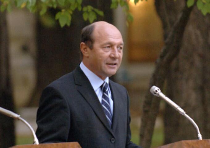 Basescu le-a sugerat oamenilor de afaceri din Coreea sa investeasca in Romania