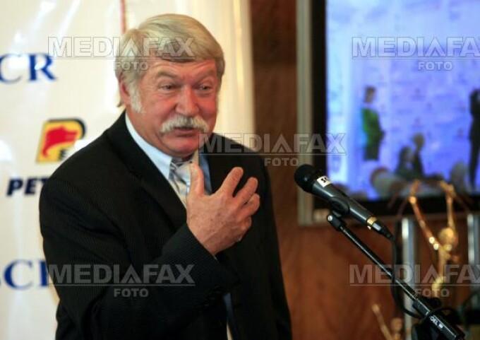 UDMR il vrea pe Bela Karoly deputat in Parlamentul Romaniei