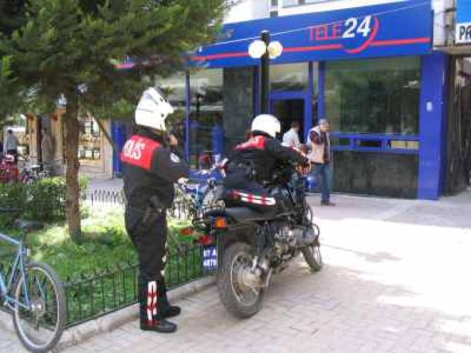 Turcia 17 oameni arestati, ca urmare a unei presupuse lovituri de stat