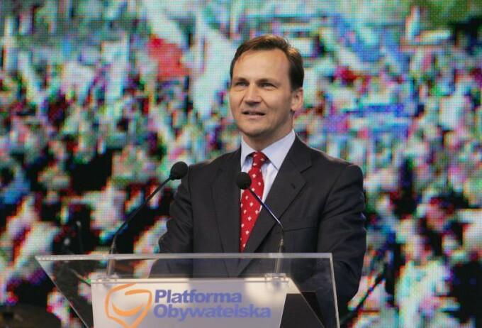 Polonia cere o reactie vehementa din partea UE si a NATO fata de Rusia