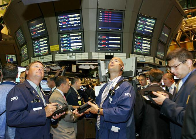 Bancile centrale incearca sa dezghete pietele financiare