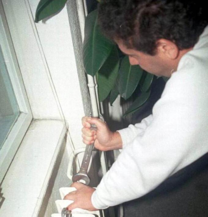 Oamenii sunt sfatuiti sa verifice instalatiile termice din locuinte