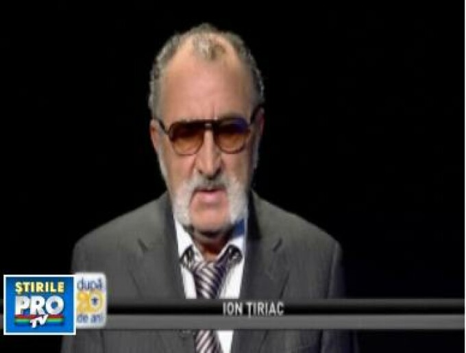 Ion Tiriac