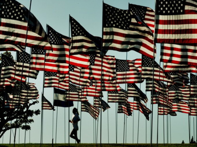 Steaguri SUA