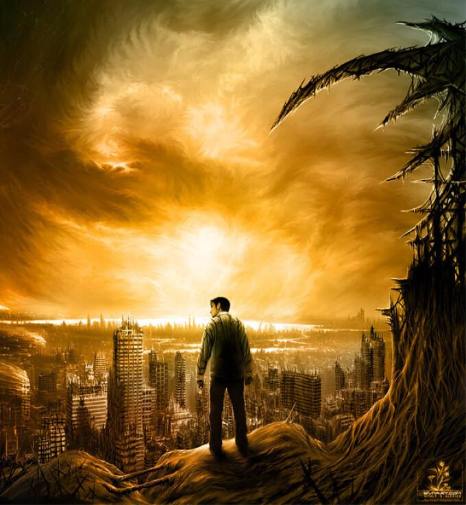 Apocalipsa - 21