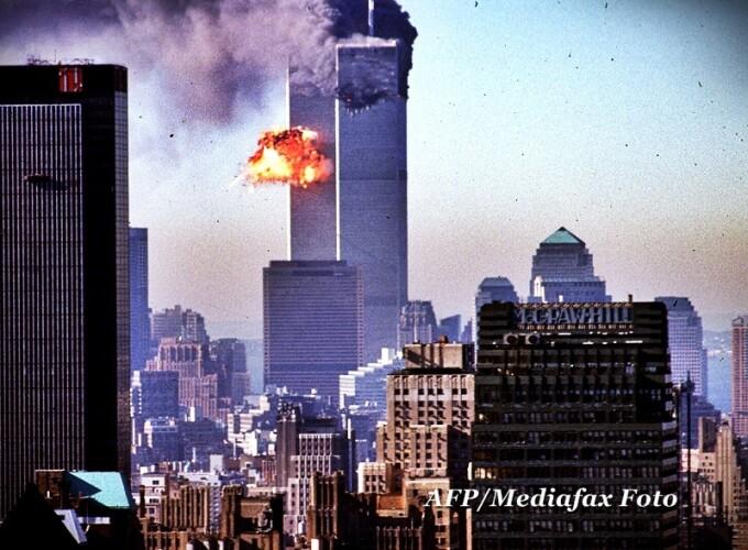 Atentatele de la 11 septembrie 2001 - 9