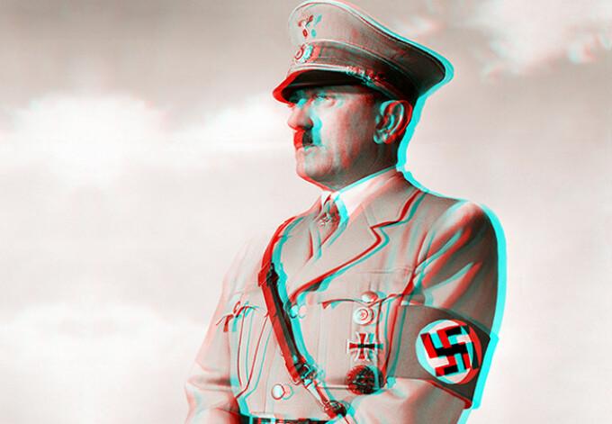 Hitler 3D