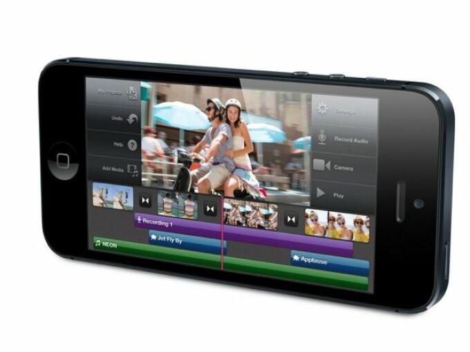 ce nu a spus apple despre ecranul de la iphone 5 ce tehnologie a