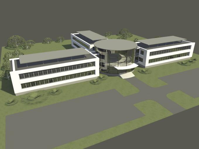spital TBC Arad