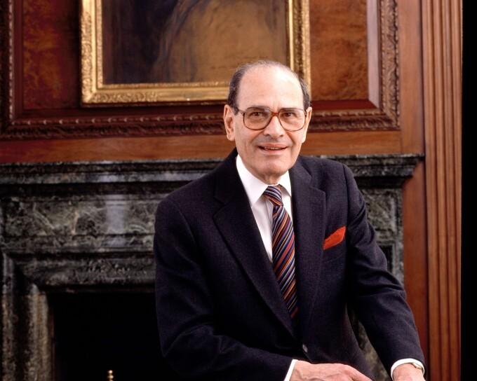 Arthur Ochs Sulzberger