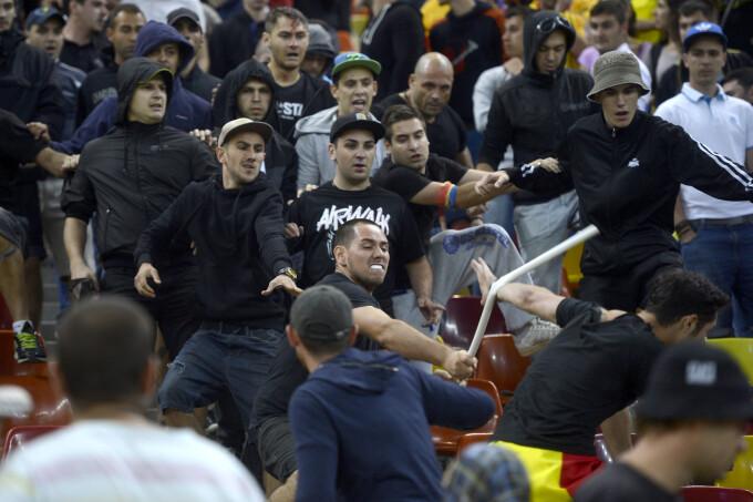 suporteri ungari