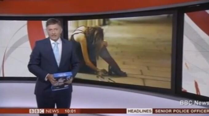 iPad, BBC