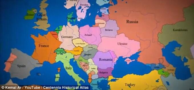Romania Se Inscrie Pe Cea Mai Mare Autostrada Electronica A