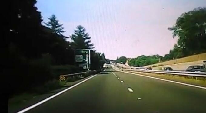 autostrada A3, Marea Britanie