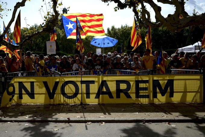 spania catalonia