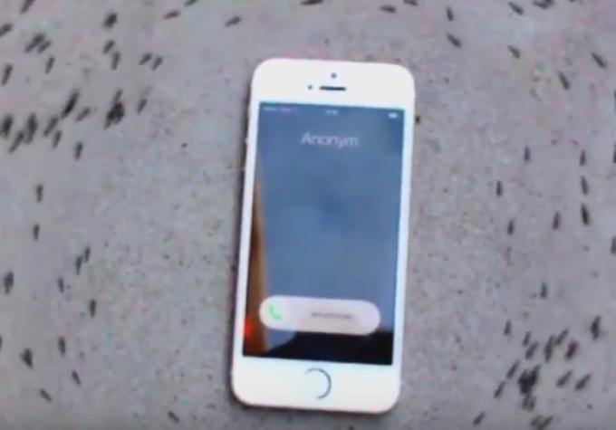 iphone furnici