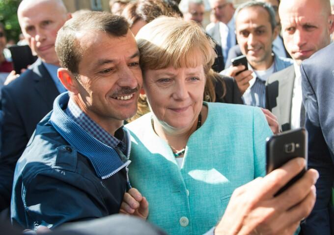 refugiati Germania