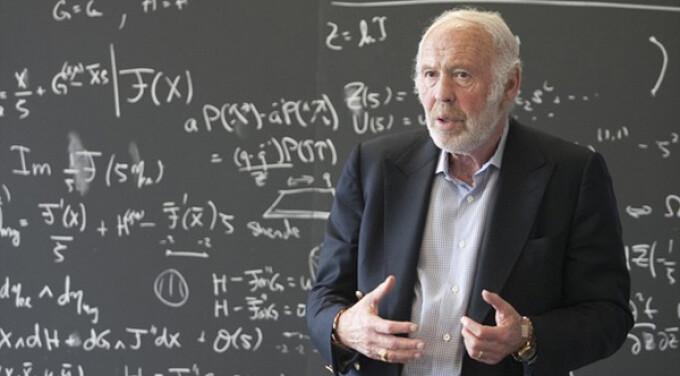 Jim Simons