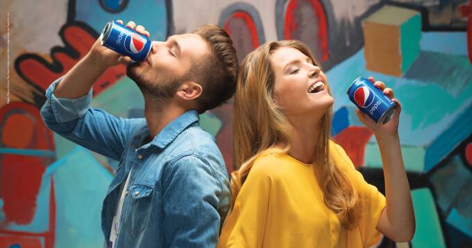 Marea provocare Pepsi