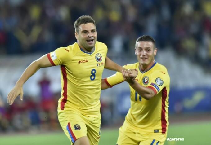 Romania - Muntenegru