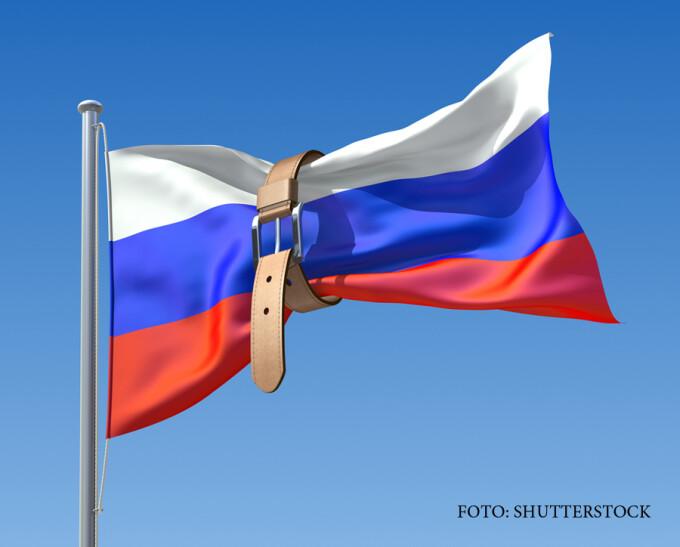 Rusia, sanctiuni