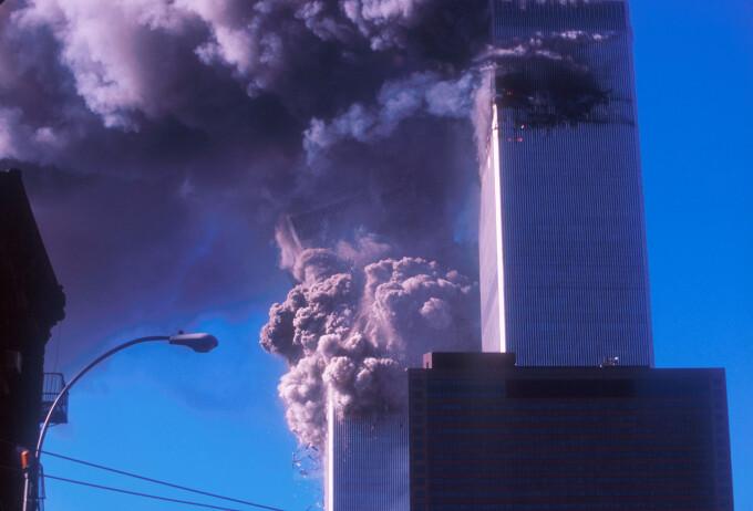 Atentate 11 septembrie