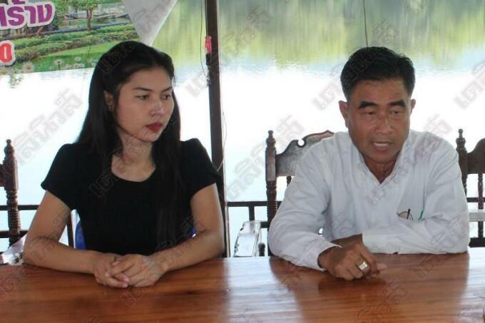 Tambon Prasert