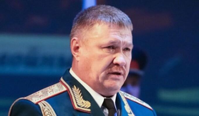 generalul Valerii Asapov