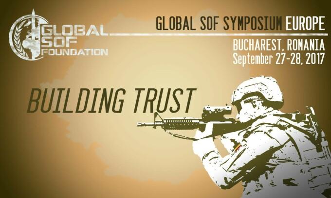 Europe: Building Trust
