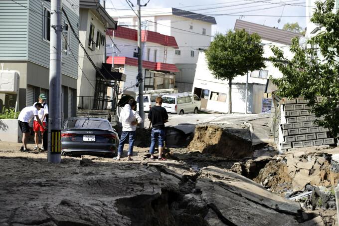 japonia cutremur