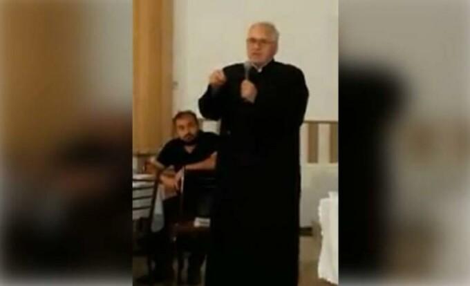 preot Ion Croitoru