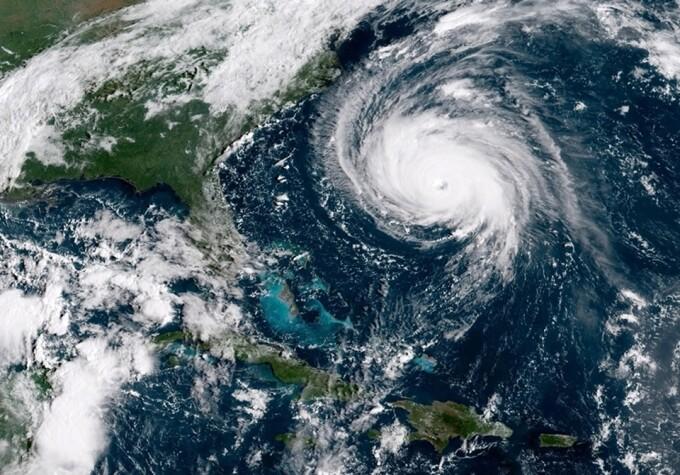 uraganul Florence