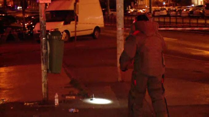 alertă cu bombă Timișoara