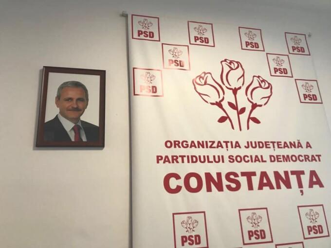 PSD Constanta