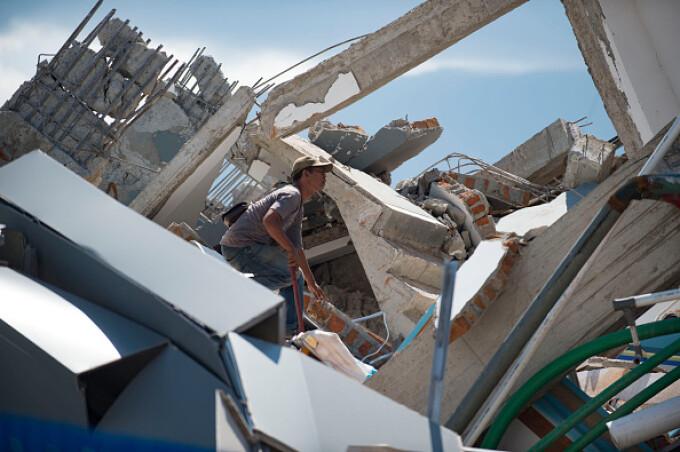 urmare cutremur tsunami indonezia - 6