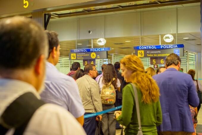 Avertizare de călătorie în Spania. Mai multe zboruri ar putea fi afectate