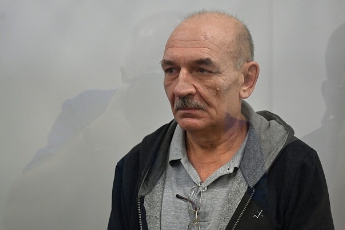 Cine este Vladimir Tsemakh. Rusia a condiționat schimbul de prizonieri de livrarea lui - 3