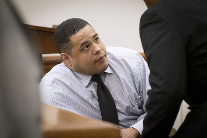 Mark Soliz, deținutul ce urmează să fie executat joi în Texas - 1