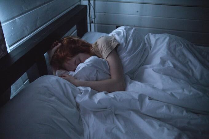4 metode dovedite pentru un somn mult mai bun