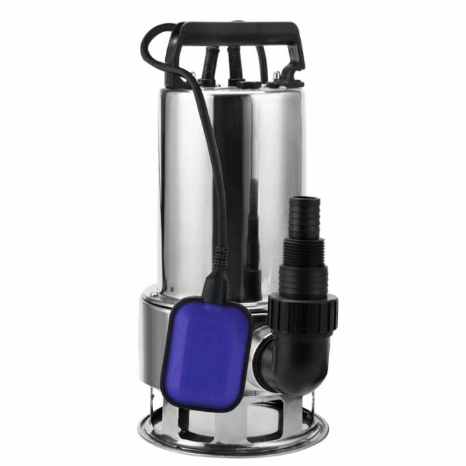 (P) Pompele submersibile pentru apa murdară și cele cu tocător - cum funcționează și aplicabilitate practică