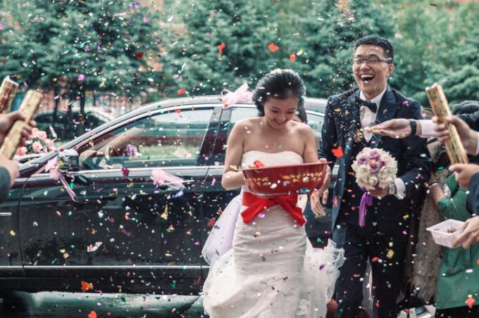 casatorie China