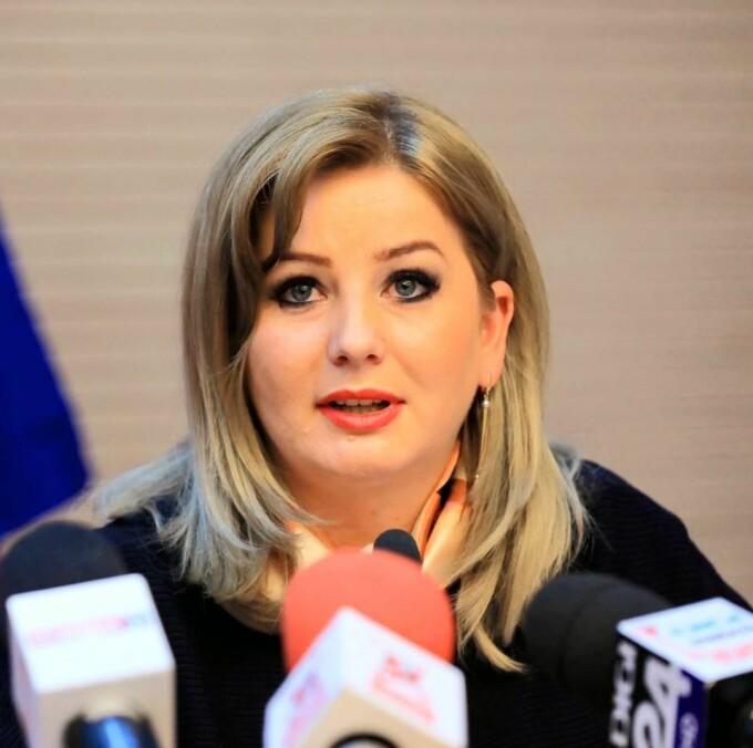 Roxana Paţurcă