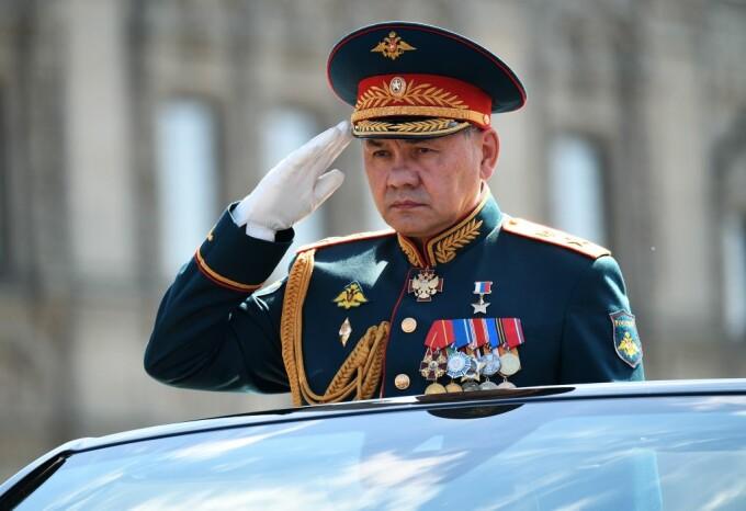 Serghei Șoigu