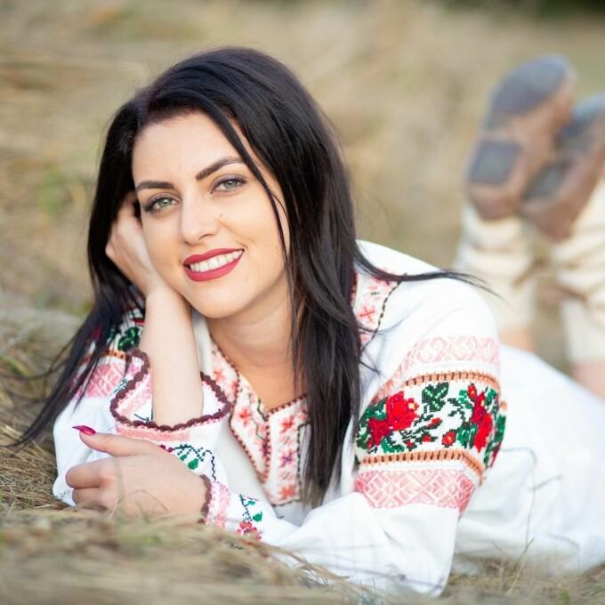 Daniela Cușnir